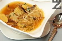 Рибена тай-супа