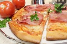 Пица Директно от Сицилия