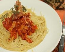 Спагети по софийски