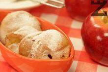 Ябълкови бухти
