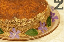 Преспала торта