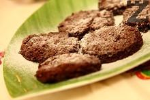 Бързи шоколадови бишкоти