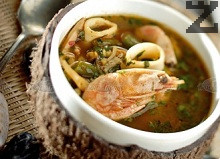 Морска супа