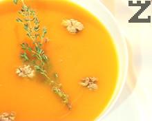 Крем супа от тиква