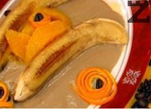 Банани в сос Мока