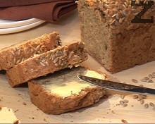 Ирландски хляб със сода