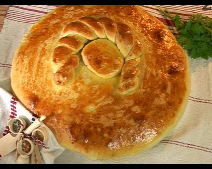 Господьов хляб