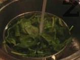 Пържени зелени домати
