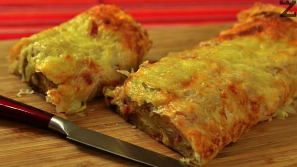 Пица-Баница