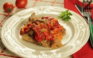 Пиле лютика по Кнежански