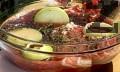 Оставяме месото в маринатата за 1 денонощие.