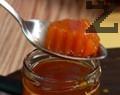 Варим рачела на слаб огън около 20-30 мин. Подреждаме парченцата тиква в буркани, заливаме със сока и съхраняваме на хладно.